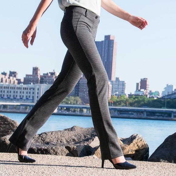 b0dd76462700f Betabrand Pants - Betabrand dress yoga pants career wear to work